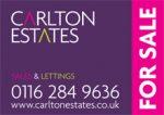 Carlton Estates Logo