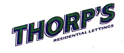 Thorps Logo